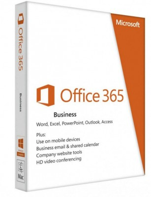 Office 365 Business Essentials MICROSOFT - 1, Office