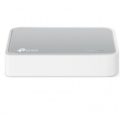 Switch TP-LINK TL-SF1005D - Color blanco, 3 W