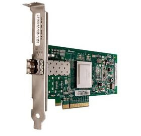 QLOGIC 8GB FC SINGLE-PORT HBA .
