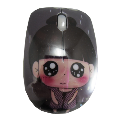 MOUSE FANTASIA USB CANDY SONROJADA