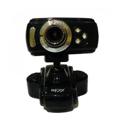 CAMARA WEB 2.0M USB INTELLIGENT IMMEX