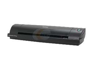 Brother DS-700D 24bit CIS Duplex 600 dpi DSmobile 700D Scanner
