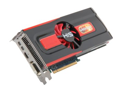 HIS H795F3G2M Radeon HD 7950 3GB 384-bit GDDR5 PCI Express 3.0 x16 HDCP Ready CrossFireX Support Video Card
