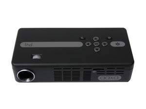 AAXA P4 80 Lumens HD Ready LED Pico Projector w/ Windows CE Embedded
