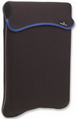 "FUNDA NOTEBOOK  9"" Negro/Gris"
