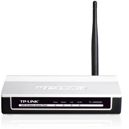 ACCESS POINT WIRELESS-G 54 MBPS POE TP-LINK