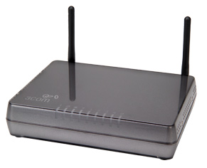 Wireless 11N Cable/DSL FIREWALL ROUTER	Wireless 11N Cable/DSL FIREWALL ROUTER