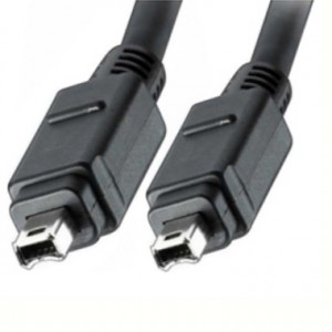 CABLE FIREWIRE 4-4 5 METROS