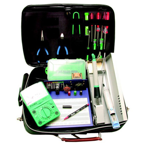 Deluxe Education Tool Kit
