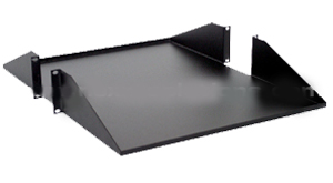 Nexxt Double Solid mid Shelf