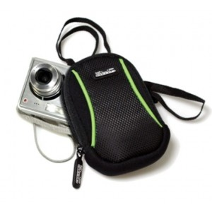 KlipX Neoprene Camera Case (KCB-310)