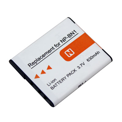Battery for Sony CyberShot N DSC-W310