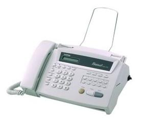 Brother Personal FAX 275 - Fax / copiadora - B/N