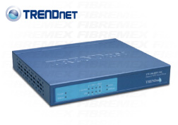 ROUTER CON FIREWALL VPN