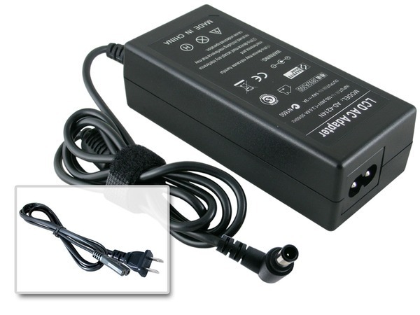 "Sell one like this 12V AC power adapter for LG Flatron L1780Q 17"" LCD"