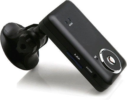 TVC MINIDVR4- DVR PARA VEHICULOS CON CAMARA INTEGRADA/ 1.3MP