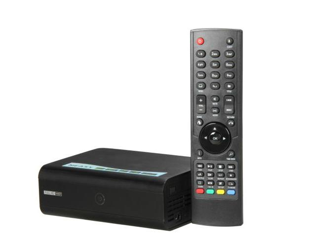 Measy HD Media Player A8HD2