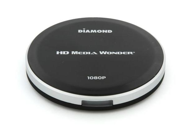 Diamond Media Maravilla 1080p HD Media Media Player MP900