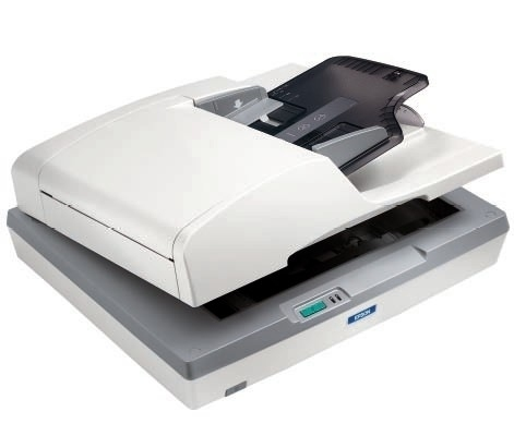 SCANNER EPSON GT-2500 PLUS, RES.1200 DPI, 48BITS