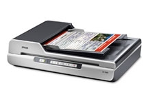 SCANNER EPSON WORKFORCE PRO GT-1500, 4800 DPI, 48 BITS