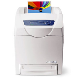 IMPRESORA LASER A COLOR XEROX PHASER 6280N