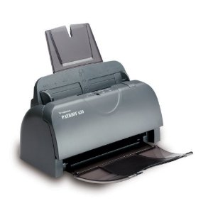 SCANNER XEROX DOCUMATE 152 DUPPLEX 15 PPM