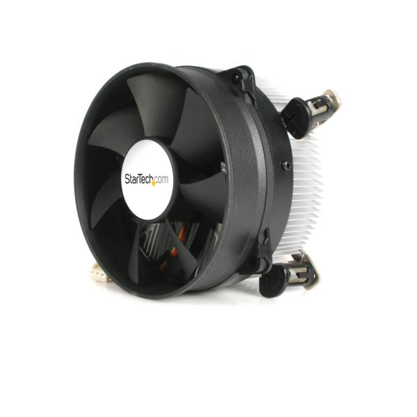 Ventilador Fan Disipador CPU Procesador Core 2  Duo Pentium® 4  Socket 775 TX3 95mm